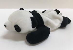 084a9a38507 Image is loading Ty-Beanie-Babies-Peking-Panda-Bear-1st-Generation