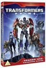 Transformers Prime - Season 1 Part 1 Darkness Rising DVD
