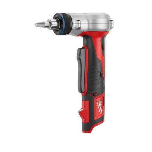 Milwaukee Expansion Tool ProPEX Built-in Auto Rotate Li-Ion Cordless M12 12Volt