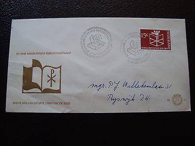 Tag 25/8/1964 SchöN Niederlande Umschlag 1 b2 Niederlande z SchöN Und Charmant