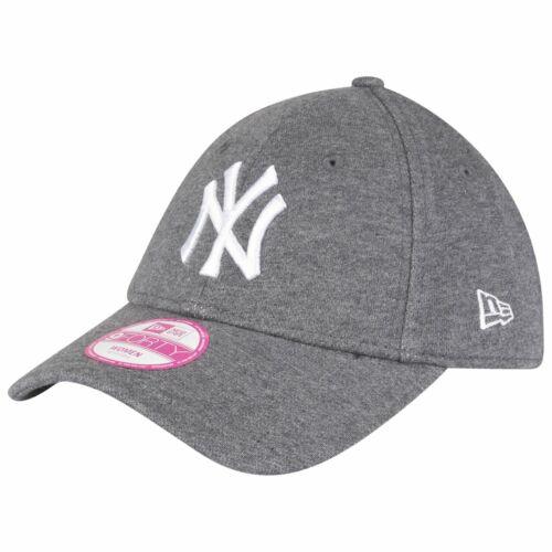 New Era 9Forty Damen Cap BASIC New York Yankees graphite