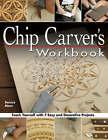 Chip Carver's Workbook by Dennis Moor (Paperback, 2005)