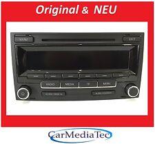 VW Radio CD mp3 RCD 310 T5 Multivan, RCD310 Low BVX T5.2 DAB 2014/15 7H0035186C