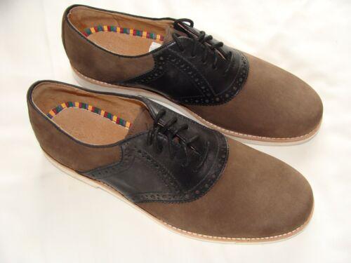 Ralph Lars 8 Shoes Saddle Polo Lauren Men's Qfsxbt Size VSqMpUz