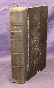 Schömann libro di testo dei medicinali dottrina 1853 linee guida per autoapprendimento JS