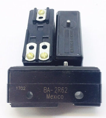 1pc 534-SS LINEMASTER//MICRO SWITCH// Honeywell BA-2R62-A4 NEW!