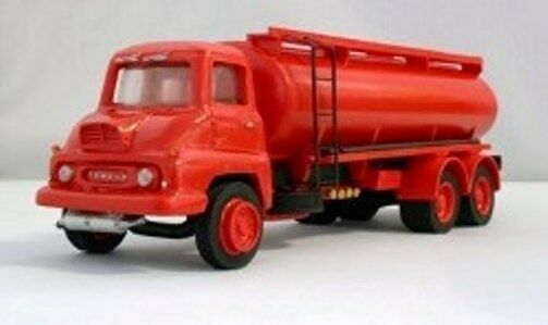 Camión Kit por escala enlace Ltd. sllk 03