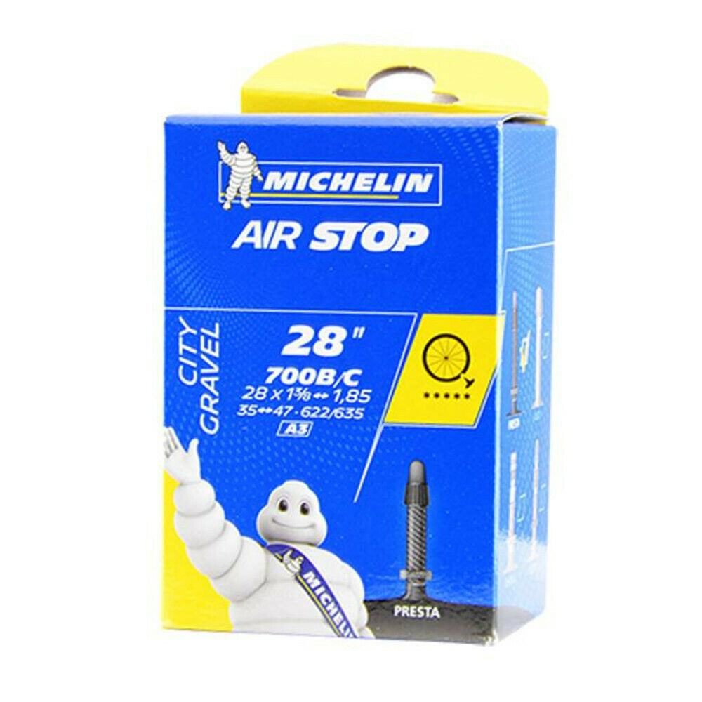 22/'/' vp Chambre air tradi 550x28a//35a valve alu 40mm-Schwalbe 44-484//37-501