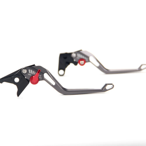 2015-2018 Machined Brake Clutch Levers For Triumph Tiger 800 XC//XCX//XR//XRX 17
