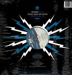 MUDHONEY-Live-at-Third-Man-Records-9-26-2013-Vinyl-LP-Brand-New-Still-Sealed