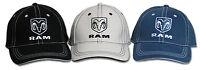 Dodge Ram Logo Mens Hat