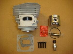 44MM Cylinder Piston For Jonsered 2149 2150 2152 2153 Chainsaw NEW | eBay