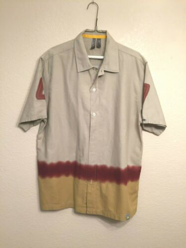 LEVI's Silvertab Men's Shirt XL