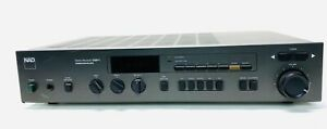 NAD 7220PE Power Envelope AM/FM Stereo Receiver Very Good Condition free shipp