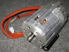 Motori Elettrici 3 Phase Ac Motor 12 Shaft With 316 Keyway 1630rpm 200v
