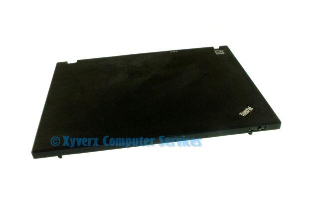 "New IBM Lenovo Thinkpad T61 14.1/"" Wide Top Back Cover Lid Frame 42W2444 42X3846"