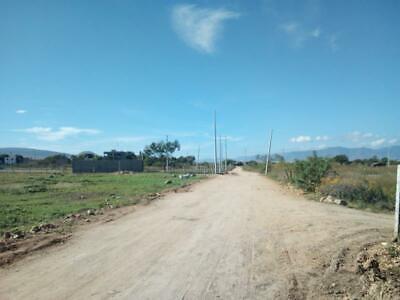 Terreno en Venta en Zapoteca