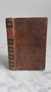M-H-Lemaire-Las-Famosos-O-Nuevo-Elegir-1823-Libreria-Ledentu