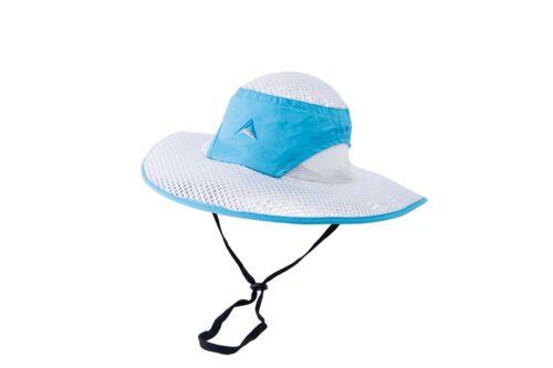 Alchemi Labs River chapeau bleu