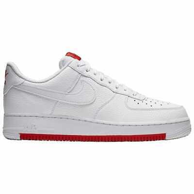 Nike Whitewhitered Men's Force Low O2409101Ebay Air 1 4L5qRj3A