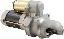 103-309 *NEW* Starter for Hyster Yale Lift Truck with Perkins Engine Sumitomo