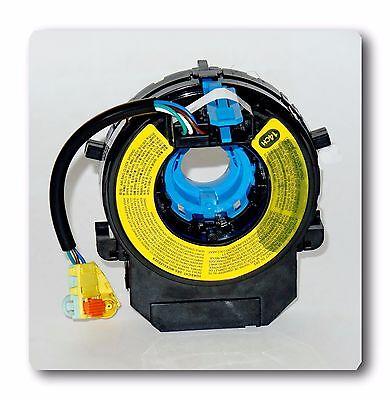 Airbag Clock Spring Single 1 Hyundai Tucson 2010-2016 2.0L 2.4L Wire Fits