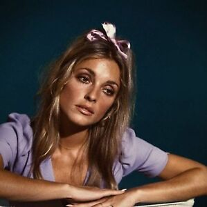 SHARON-TATE-PHOTO-pretty-actress-color-photograph