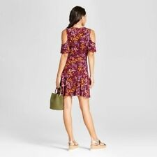 b240d00217 item 5 NEW Xhilaration Women s Bell Sleeve Shift Dress Berry Junior Small  NWT -NEW Xhilaration Women s Bell Sleeve Shift Dress Berry Junior Small NWT