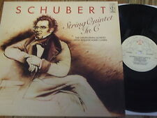 CFP 40355 Schubert String Quintet in C / Chilingirian Quartet / Clarke