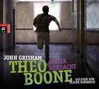 Theo Boone - Unter Verdacht von John Grisham (2012)