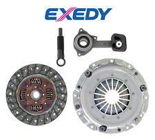 EXEDY CLUTCH KIT FMK1009 FORD FOCUS 2003-2007 LX SE ST ZX3 ZX4 ZX5 2.3L 4CYL