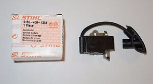 Zündelektronik Original Ersatzteil Stihl Motortrimmer FS 100