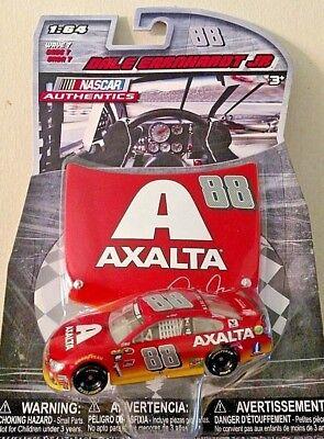 Dale Earnhardt,Jr #88 AXALTA 1:64 Nascar Authentics Wave 7  Chevrolet SS
