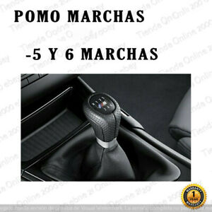 POMO-MARCHAS-PARA-BMW-PALANCA-DE-CAMBIOS-PARA-BMW-E87-E90-E92-X1-5-Y-6-MARCHAS