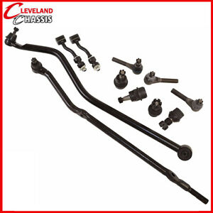 2 Stabilizer Sway Bar Links Suspension Kit for JEEP Cherokee Comanche Wagoneer