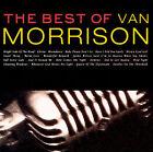 The Best of Van Morrison [Mercury] by Van Morrison (CD, May-1990, Polydor)