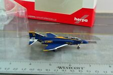 Herpa 552523 US Navy VFA-83 McDonnell Douglas F//A-18C Hornet              #67910