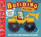 Building Machines by Ian Graham, Quarto (Hardback, 2015)