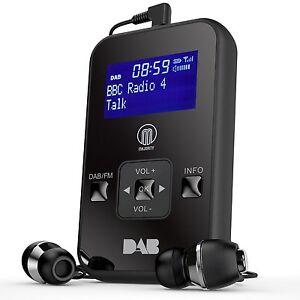 Portable-Pocket-Personal-Handheld-DAB-Digital-DAB-FM-Radio-LCD-Display