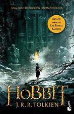 El Hobbit (NE) by J. R. R. Tolkien (2012, Paperback)