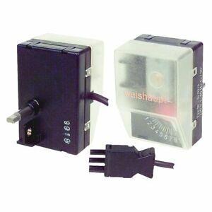 Actuator W-St Wl 10-A, Wl 20-A 651 026