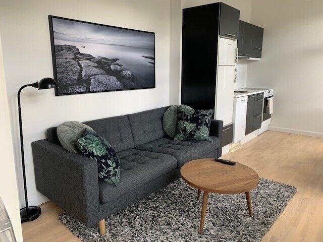 2100 vær. 2 lejlighed, m2 56, Dag Hammarskjölds A
