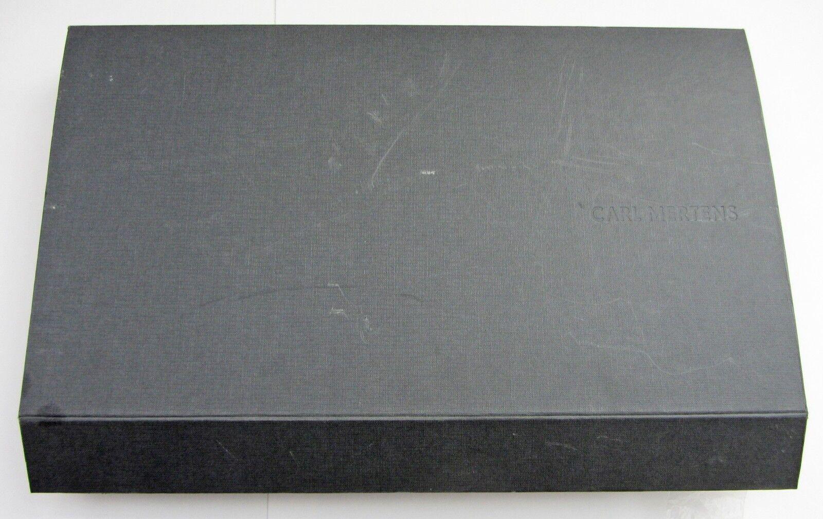 NEW Carl Mertens VERSAILLES Flatware SET Solingen Germany NOT Complete Complete Complete SET-22pcs 5005da