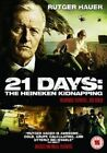 21 Days - The Heineken Kidnapping 5027035007991 With Rutger Hauer DVD Region 2