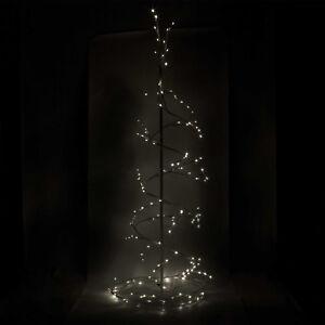 Led Weihnachtsbeleuchtung Baum.Details Zu Spiralbaum 160 Led Außen 150 Cm Weihnachtsbaum Weihnachtsbeleuchtung Baum