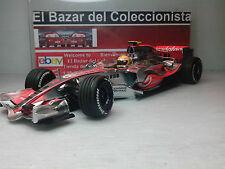 1:18 Mclaren Mp4/22 Mercedes Lewis Hamilton  2007 - MINICHAMPS - 3L 050