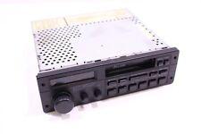 1990 AUDI COUPE QUATTRO CQ -  STEREO / RADIO TAPE PLAYER - NO CODE