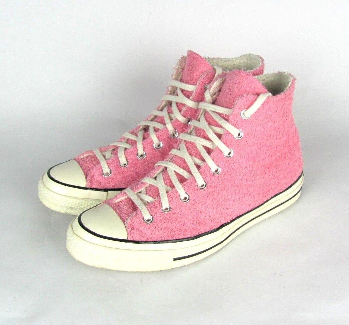 Converse Chuck Taylor Para Mujer 12 All Star Hi Hi Hi Easter Bunny Zapatos De Felpa rosado  precios mas bajos
