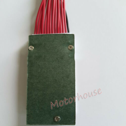 BMS Protection PCB Board 13S 15A 48V Lithium Li-ion 18650 Battery Cells Module