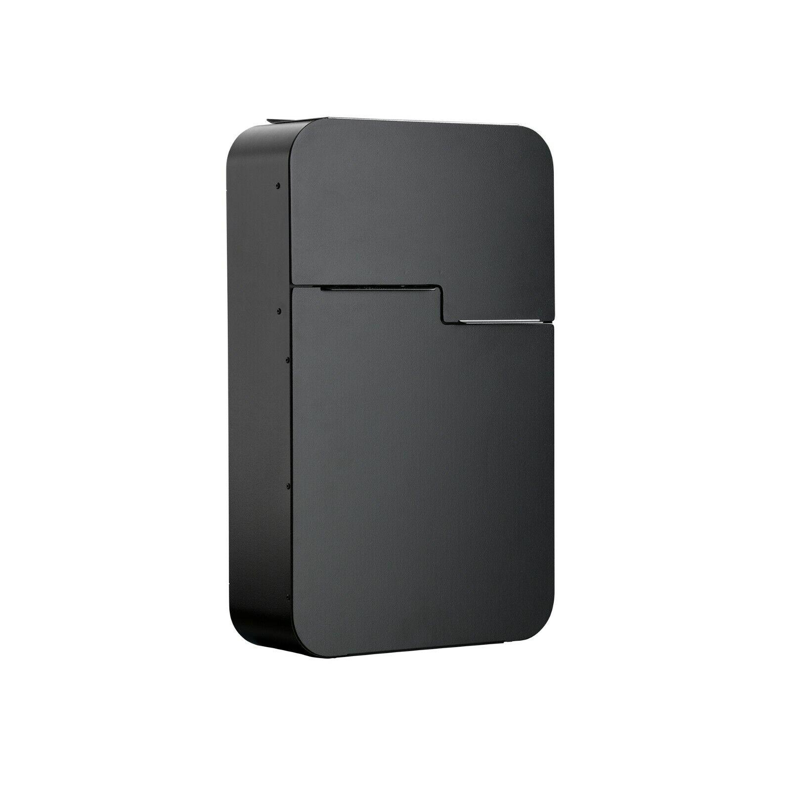 MEFA Retro (620) Tiefschwarz, Struktur - RAL 9005 | | | Üppiges Design  | Wirtschaftlich und praktisch  | Neuer Eintrag  7da1d9